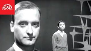 Pavel Šváb & Bohumír Starka & Olympic - Hvězda na vrbě (Hitparáda 60. léta 15)