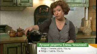Лимонный торт(Другие Видео рецепты Программы