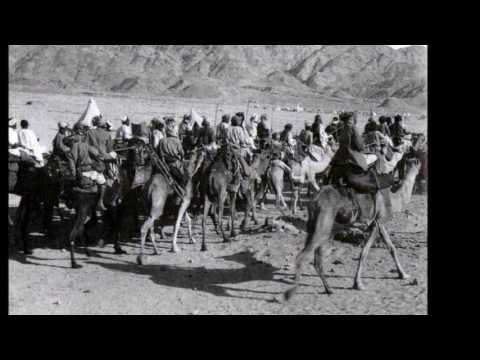 History of arab nationalism after WWI