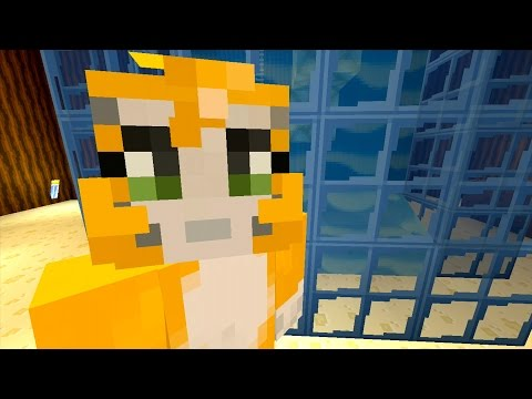 Minecraft Xbox - Quest To Make Squid Wow (170)