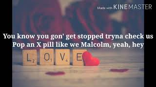 Relationship  Song by Young Thug  Follow    OVERVIEW  LYRICS  LISTEN  PEOPLE ALSO SEARCH FOR  Lyric