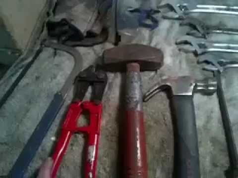 Scrapping Tools Basic