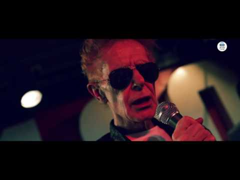 Sharks - 'One Last Thrill', at the 100 Club