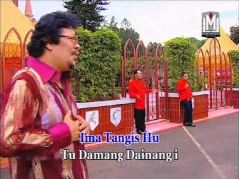 Bunthora Situmorang - Tangis Hu Tu Da Inang