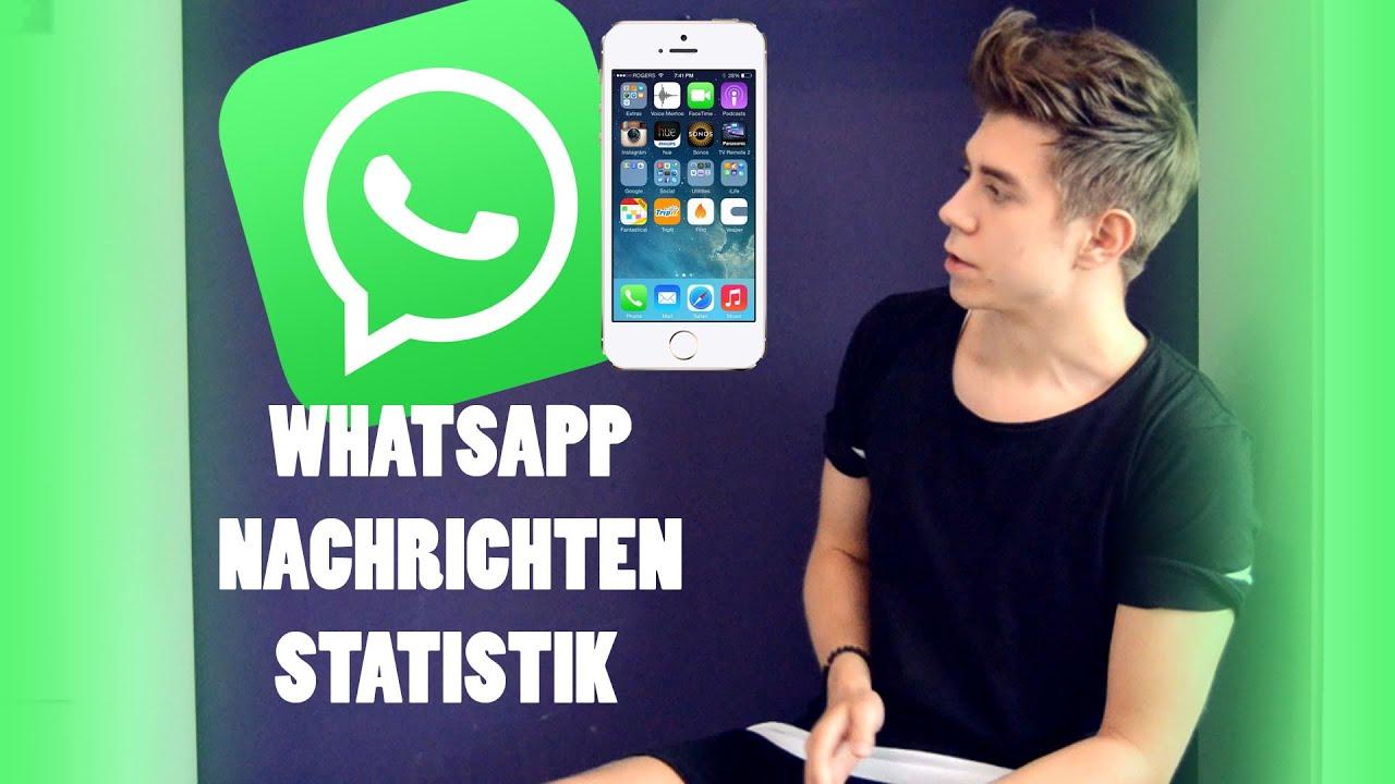 Männer bei whatsapp stalken Männer verstehen: