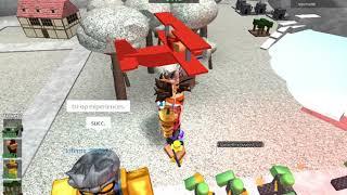 Batalhas da torre de Roblox | melhor jogabilidade Tri op sempre...