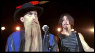 Bill & Ted's Gave Rock & Roll to You HD. \m/