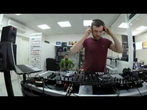 Technosound Nicosia w/Socrates/Janis Plasmatik/Sobamonk/VRD/George Alpha/Titsy Ross // 13/12/ 2014