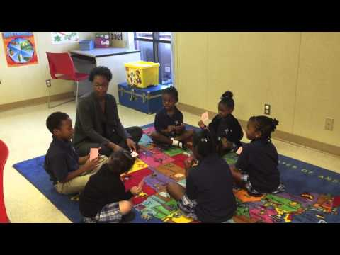 Chosen Generation Christian Academy
