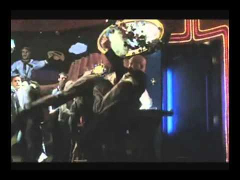 How Do We Do  ~ Cassidy Freeman & Alessandro Juliani (Smallville S10  Fortune)