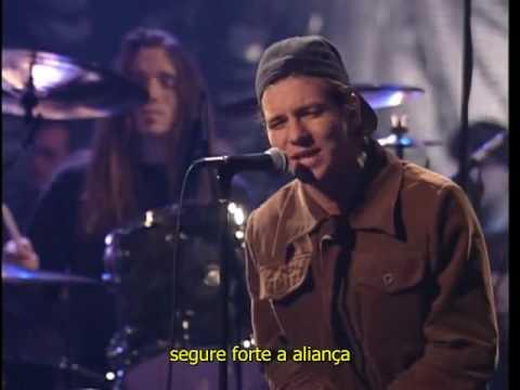 Oceans - Pearl Jam legendado