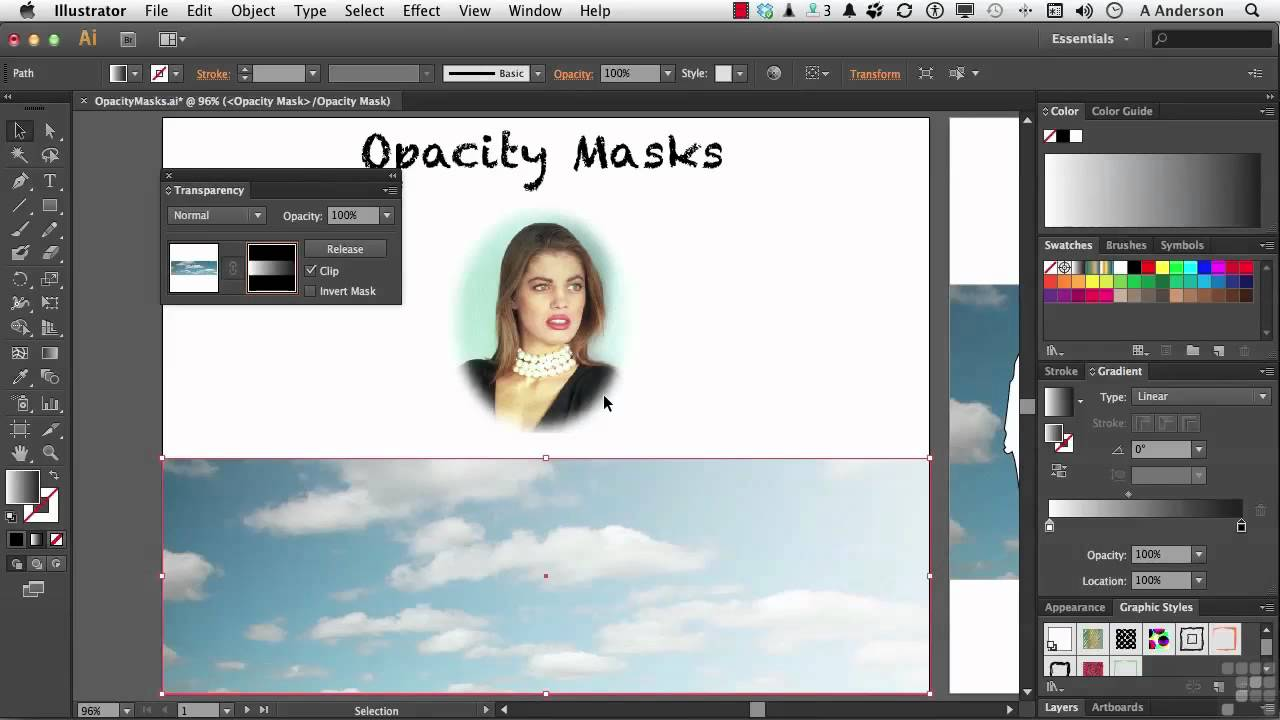 How to design a logo in adobe illustrator cs6 / cc 2014 youtube.