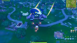 Follow the treasure map found in Salty Springs Week 3 Missions Fortnite