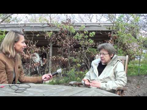 Interview at Svanholm, Ecologic Community in Denmark by Petra Popp