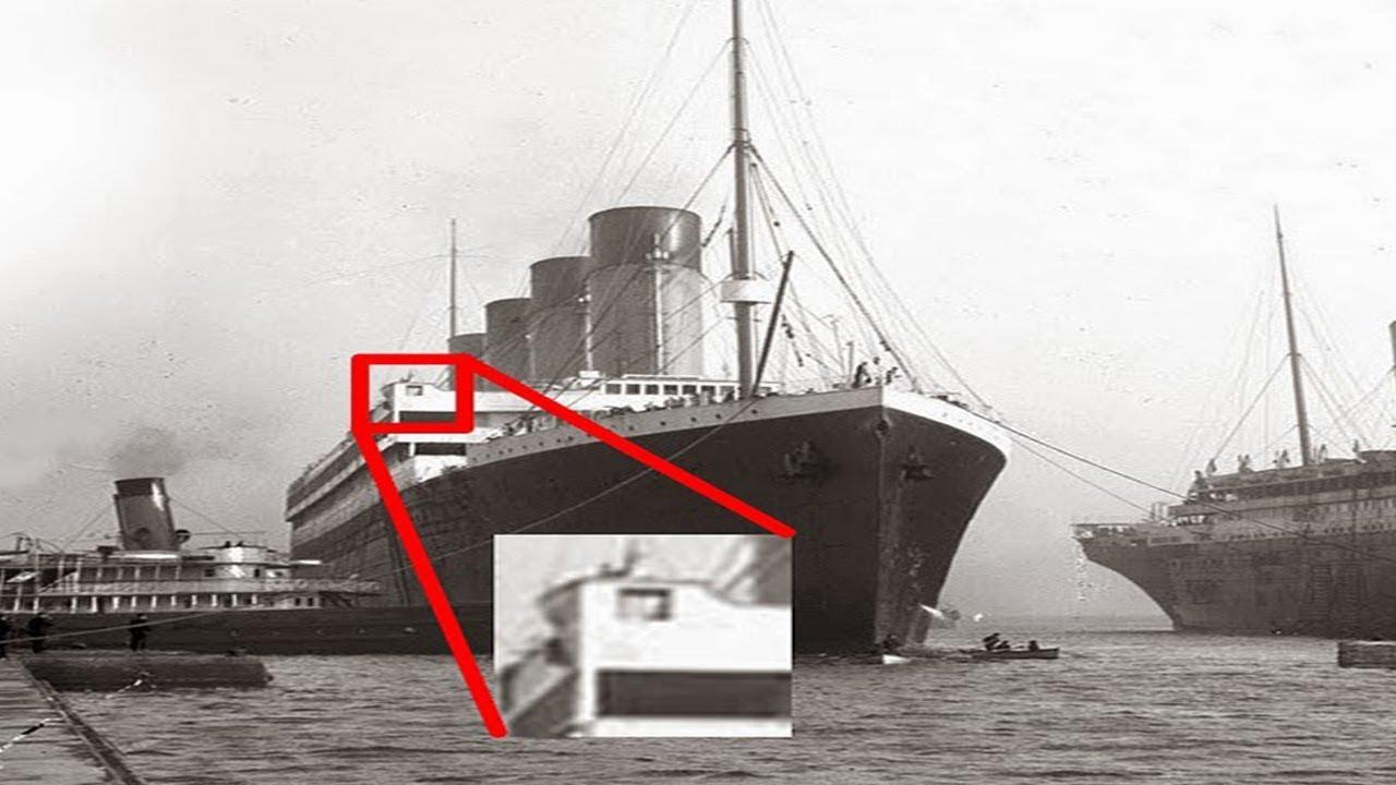 Titanic Infos