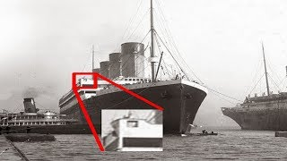 New Info Completely Changes Titanic Story Look Closer