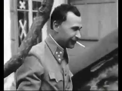 Ой Днепро Днепро...начало войны 1941...