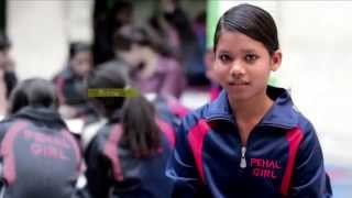 Girls Education Community Development project, Gurgaon