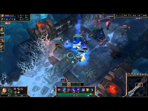 Creator Viktor ARAM Full Game - League of Legends