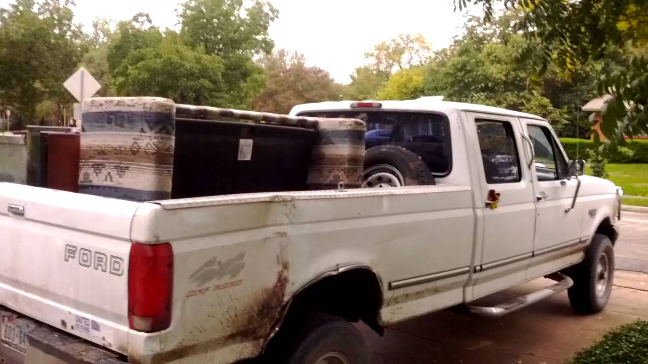 Couch Removal And Stove Pickup In Irving Texas Only 100