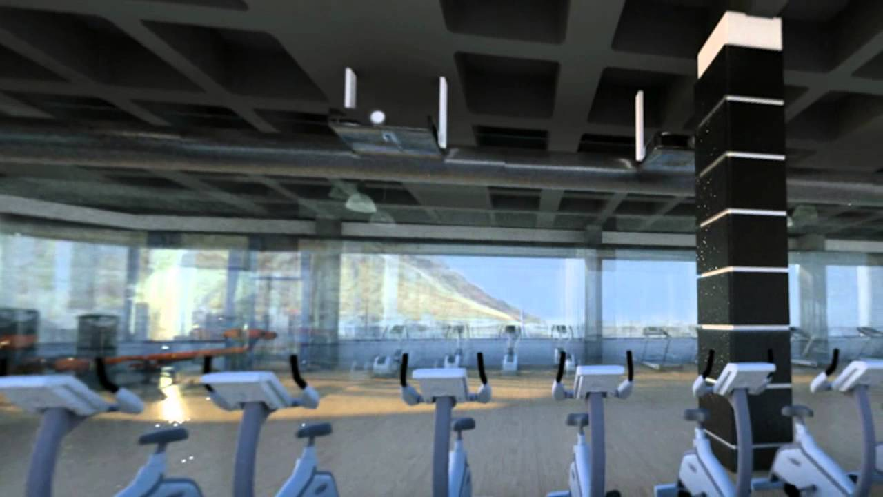 nuevo holiday gym panoramis en alicante youtube