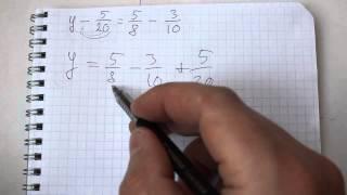 Задача №328. Математика 6 класс Виленкин.