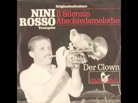 001 Nini Rosso - Il Silenzio (1965) 11.03.2013 24.04outube original