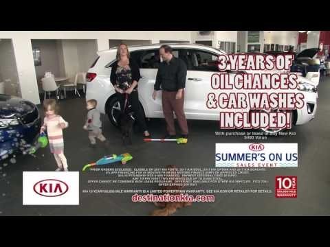 No Payments for 5 Mos. | Kia Makes Your First 2 Payments | 0% Financing | Destination Kia | 12206