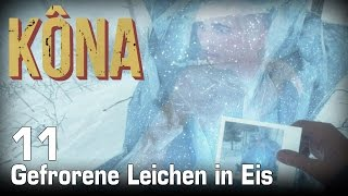 KONA [11] [Gefrorene Leichen im Eis] [Twitch Gameplay Let's Play Deutsch German] thumbnail
