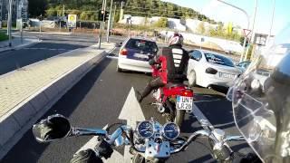 Motorradtour im Sauerland | Hyosung GA 125ccm & Yamaha Diversion | GoPro Hero3+ Black | HD