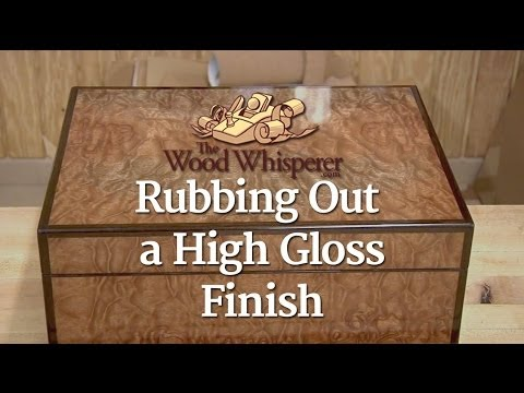 Getting Paint Off Wood Furniture