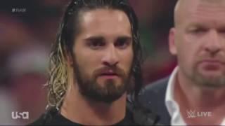 SabWap CoM WWE Brock Lesnar Entrance Returns 2015