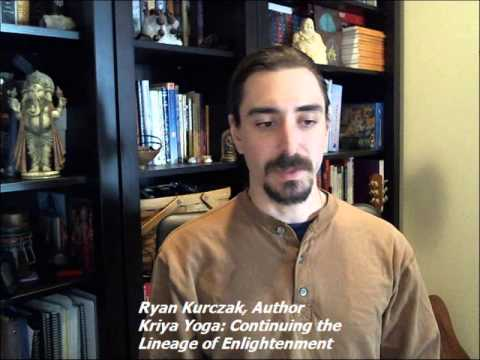 Basic Kriya Yoga Routine for Beginners