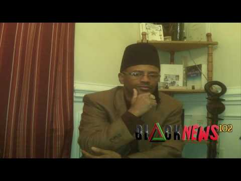 Afrika Bambaataa Former BodyGod From 1989 TO 2000 Sets The Record Straight