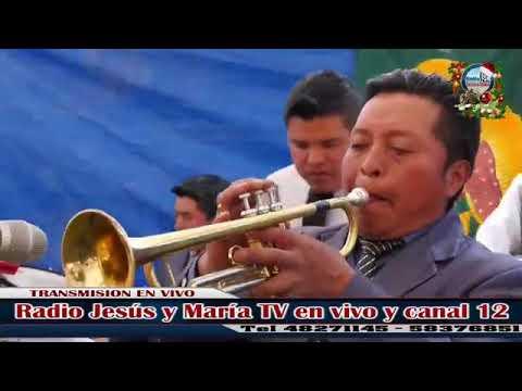 RESURECCION DE SAN ANDRES XECUL EN CONCIERTO 2018