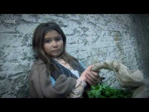 Victorian Child Labour  - Dickens Show