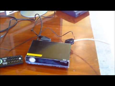 Jak  monitor komputerowy podłączyć do przystawki DVB