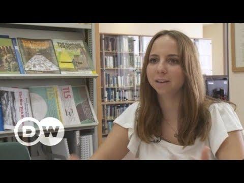 Sarah emigrates to Israel | DW English