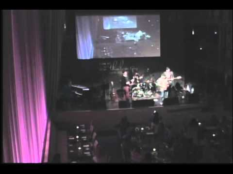 Trevor Davis Live at Anthology: Tribute to Whitney Houston