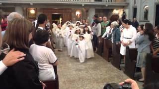 Coroação Nossa Senhora de Fátima