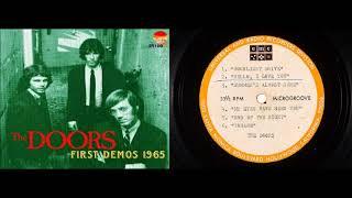The Doors - Hello, I Love You (demo) 1965