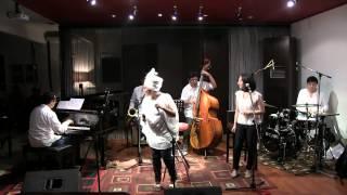 Rieka Roslan - I Love You @ Mostly Jazz 30/03/12 [HD]