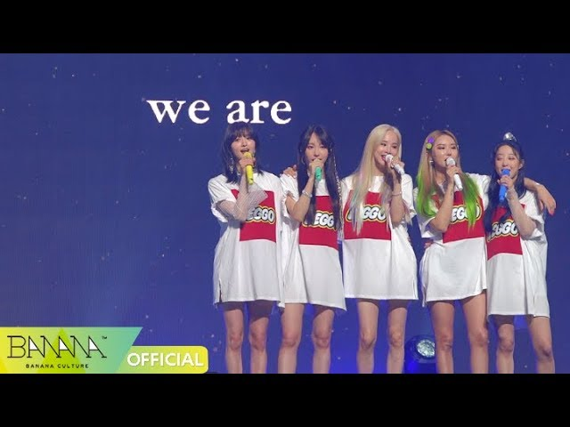 EXID(이엑스아이디) - 'WE ARE..' (Official Music Video)