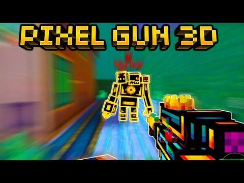 Pixel Gun 3D | F2P Easiest 200 FREE Gems & Free Battle Pass!!