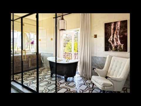 Architectural digest bathroom designs