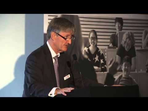 Study UK Conference 2015 - The Brightest, the Best and the Bogus? Immigration concerns in education