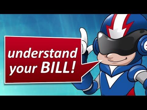 Understanding your VECO bill