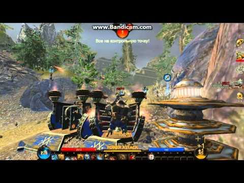 видео: канонир 22 лвл убивашка