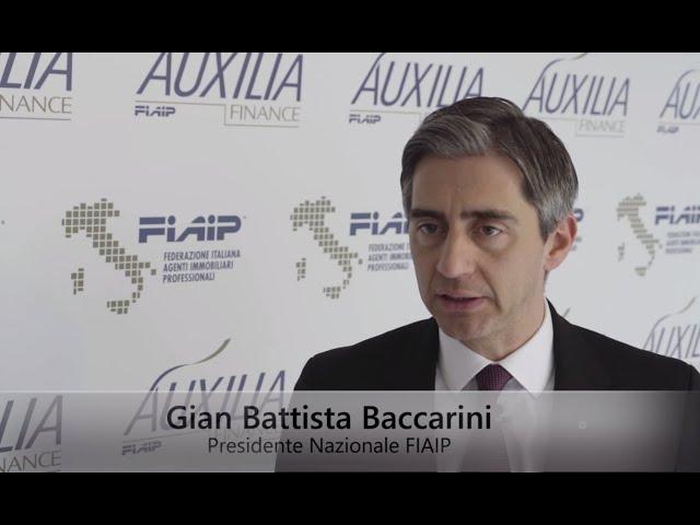Baccarini (FIAIP):
