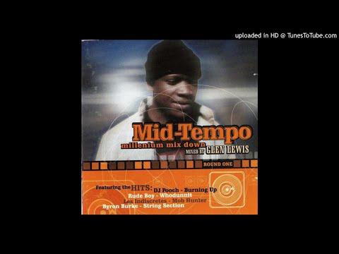 Glen Lewis - Ojomo Mid-Tempo - Ame